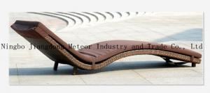 China natural wicker furniture rattan furniture mississauga wicker chaise on sale