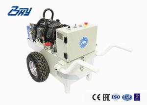 China Handheld High Pressure Hydraulic Power Unit Hyd Power Pack 10HP 1450 R/min on sale