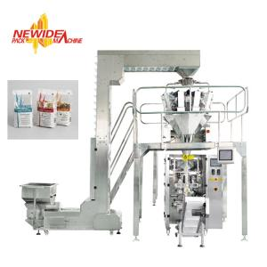 China Automatic High Speed Food Granular Packaging Machine For Grain / Beans on sale