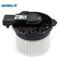China Professional AC Conditioner Car Blower Motor For Toyota Hilux 05-08 272700-0092 on sale