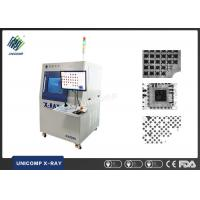 High Resolution PCBA X Ray Inspection System Unicomp Electronics For BGA Void / Soldering