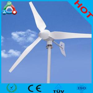 China Low Rpm Permanent Magnet Alternator 3kw Wind Turbine Kit on sale
