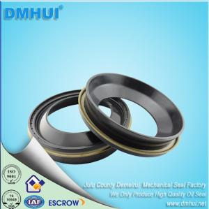 China ZF 01014229B Oil seal for 0734307418 Concrete mixer truck on sale
