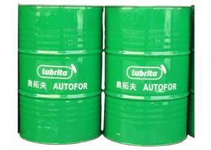 China Lubrita Water Soluble Cutting Oil , Water Based Cutting Oil Anti Rust Non Toxic on sale