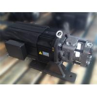 China 200kW 2500rpm AC Servo Motor Pump System For Hydraulic Machine on sale