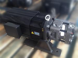 China système servo de pompe à moteur à C.A. de 200kW 2500rpm pour la machine hydraulique on sale