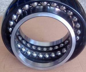 China Anti Rust CPM2513 Angular Contact Ball Bearing Concrete Mixer Truck Bearing on sale
