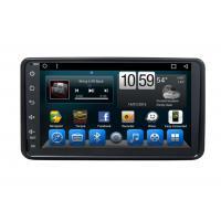 Suzuki Jimny 7.1 Android Car DVD Player , Car GPS Navigators Octa Core / Quad Core CPU