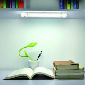 China Indoor PIR 3M Auto Sensor Tube Light Wall Lamp Strip Bar For Kitchen Wardrobe on sale