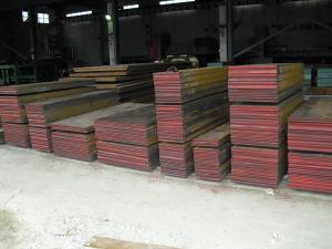 China Annealing / Hot Rolled Carbon Steel S50C With 210HBS Hardness on sale