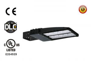China Outdoor High Luminous 150W Led Parking Lot Lighting AC200-480V 3000-7000k on sale