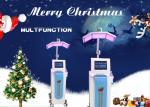 Mutifunctional Diamond Microdermabrasion Machine For Reducing Age Spots