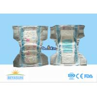 Safest Disposable Diapers For Babies , All Natural Diapers With Velco Tape