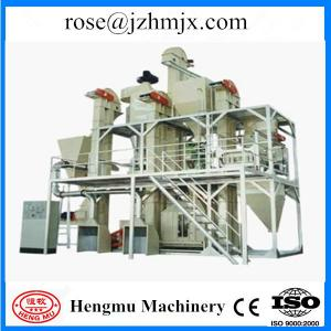 China High capacity / China Manufacturer Feed Pellet Production Line on sale