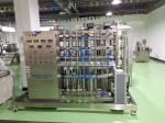 98% Desalination 2T/H SUS316L RO Water Treatment Equipment