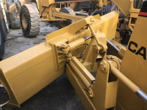 Japan Made Used CAT Bulldozer D3C CAT 3046 6 Cylinders