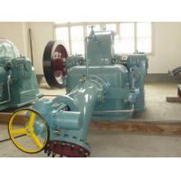 Eco-Friendly Water Power Turbine, 66kw -112Kw Pelton Hydro Turbine With Renewable Energy
