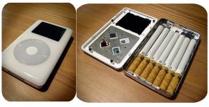 China TPU Case for iPod on sale
