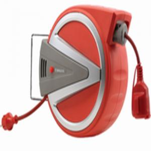 China Wall-mouted auto retract eleltric cable reel 10m 15m 20m 25m HM-GG10/15/20 on sale