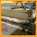China Stable Self - Adhesive Plastic Sheet Protective Film For Polycarbonate Hollow Sheets wholesale