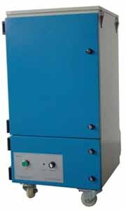 China Laser fume extrator PA-500FS/FD on sale