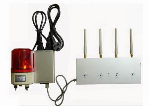 China All Mobile Phone Signal Detector with Alarming System on sale