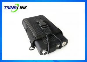 China Law Enforcement Device 4G/5G Wireless video Transmission System HD Portable Mini Video Terminal for Police on sale