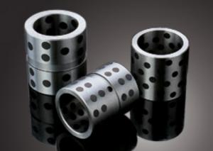 China Stainless Steel Bearings Machined With Sockets , Cylindrical Roller Bearing on sale
