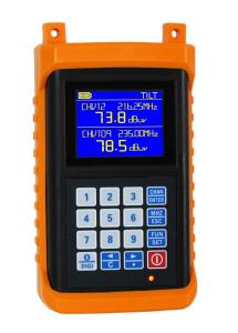 China RA2002-Analog signal level meter on sale