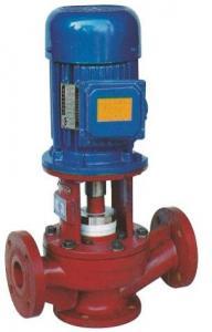China SL fiberglass Pipeline Acid Chemical Pump/corrosion resistance pump/industrial pump on sale