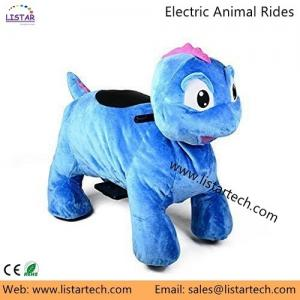 China Hot Sale in Europe Ride on Animal Toys, Free Animal Child Car, Kids Electric Rides on Car on sale