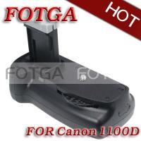 Fotga Multi-Power Vertical Battery Pack Grip for Canon EOS 1100D Rebel T3
