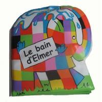 Drawing Reading Kids Bath Toys , Plastic Bath Books Charming Offset Printing