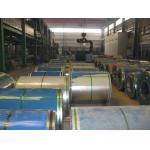 Основные горячие окунутые гальванизированные катушки стали, гальванизированные прокладки металла EN10327