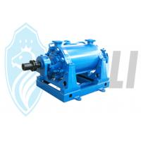 Cast Iron Horizontal Multistage Centrifugal Pump , Electric Centrifugal Pump Durable
