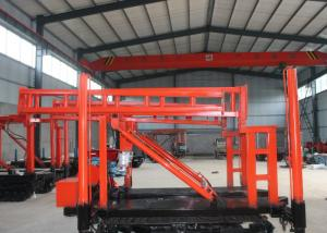 China GK180 Engineering Drilling Rig For Physical Prospecting ISO 9001 Approved on sale