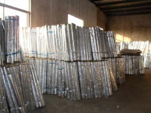 China Aluminum foil on sale