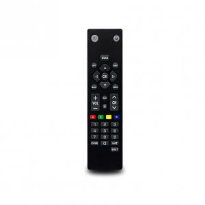 China IR 35 Keys Television Remote Control , Replacement TV Remotes OEM / ODM Type on sale