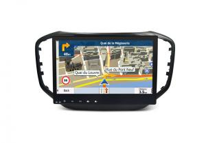 China Chery MVM Tiggo 5 Automobile GPS Navigation Systems Auto GPS Navi FDA / ROHS on sale