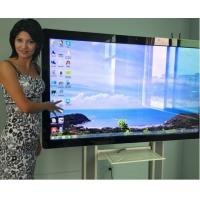 Infrared 42 inch Advertising Media Player for Lobby / Cinema