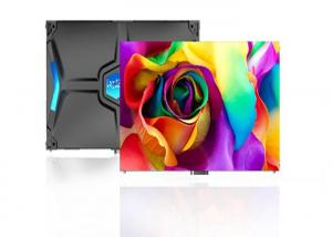 China Super light P1.56 Small Pitch LED Display Indoor 2K 4K LED TV 409600 dots/㎡ Pixel on sale