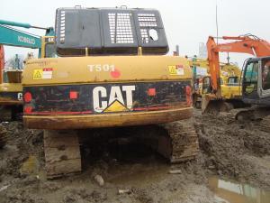 China CAT excavator  used cat excavator 325C on sale