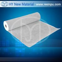 China WDZ150#のガラス繊維によって切り刻まれる繊維のマット on sale