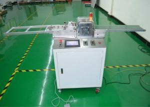 China Aluminum / Fiber PCB Depaneling Machine For T5 T8 LED Light Strip on sale