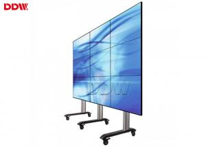 China Stylish Design Commercial Video Wall For CCTV Control Room Conference on sale
