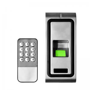 China Water Resistance Standalone Door Access Control System Door Access Controller Machine on sale
