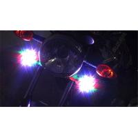 China motorcycle tail light,led flashing lights for motorcycle and car on sale