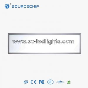 China Good quality indoor 40W ultra thin LED panel light on sale
