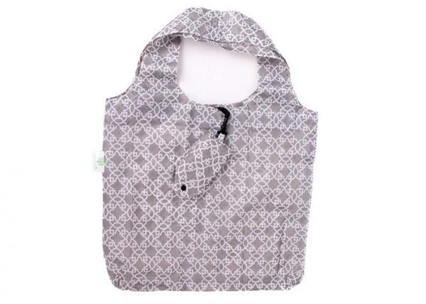 37a10a71ab9 Large Volume Heavy Load Nylon Foldaway Shopping Bag Reusable Nylon Tote Bag  Images