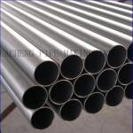 Tubos de acero de los muebles ERW de E155 E275 E355 E195 E235, tubería de acero retirada a frío del diámetro grande